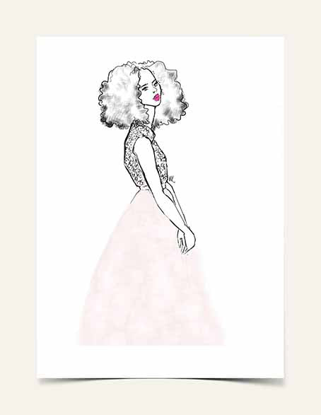 """Queenin' All By Myself"" 