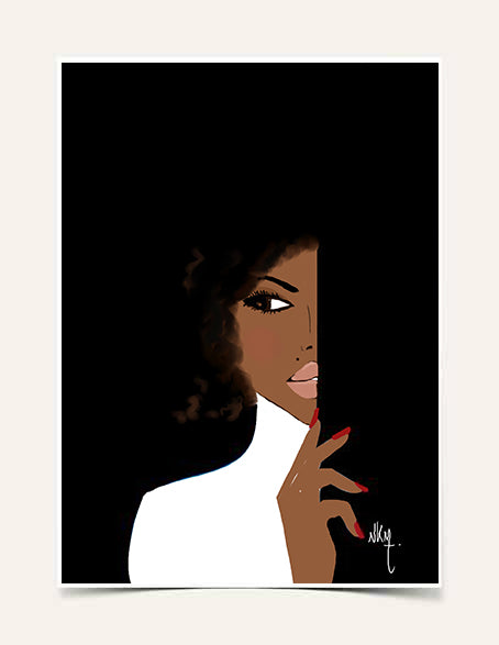 """I See You"" 