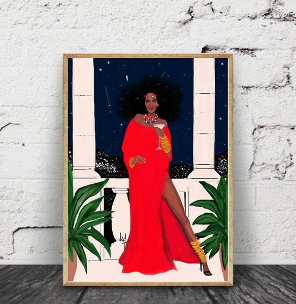 """Living My Best Life"" 