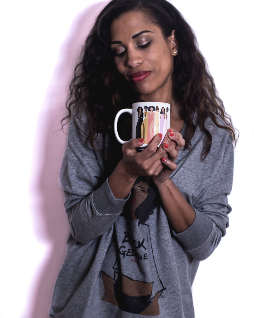 We Are One | Mug - Nicholle Kobi
