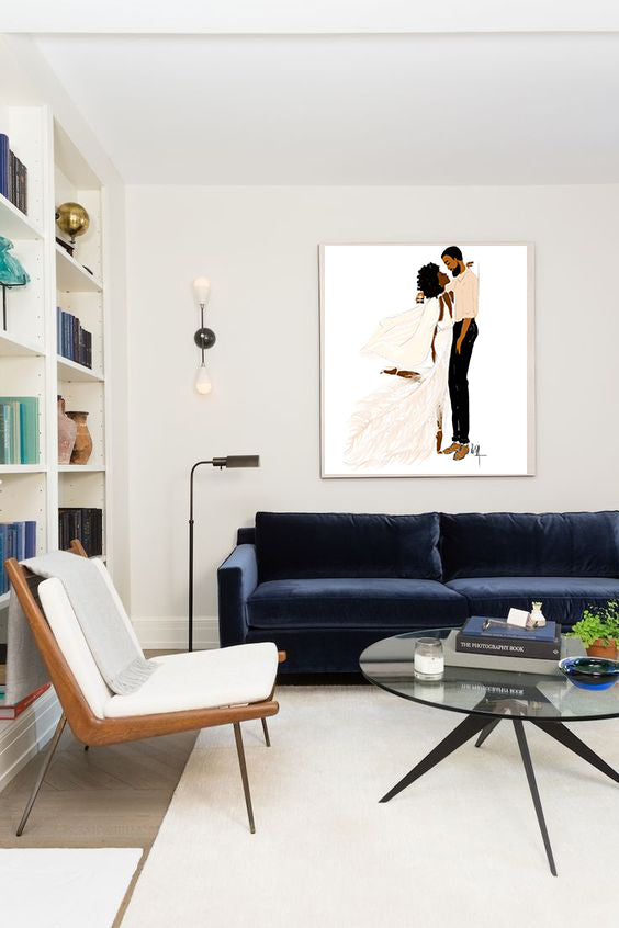 """All I Need Is Love"" 