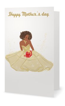 """Happy Mother's Day""