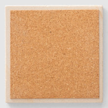 QUEENS COLLECTION I Stone Sandstone Coaster