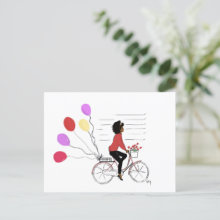 Happy | Greeting Card
