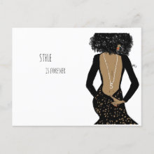 STYLÉ | Greeting Card