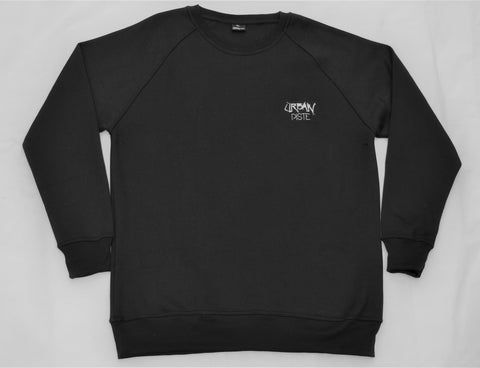 URBANpiste  RIDING JUMPER (BLACK)