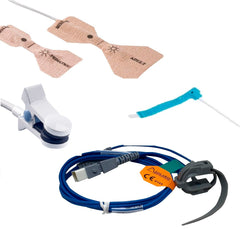 Pulse Oximetry Sensors & Attachments