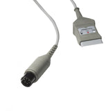 3106 - ECG Cable for BCI 9200 ADVISOR or BCI 3404 AUTOCORR PLUS
