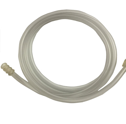 473038 - Transparent PVC Tubing for MB3 Dosimeter