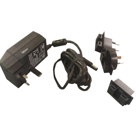 BCI 8216OUS - Mains Charger for BCI 3303 & BCI 8200 Capnocheck