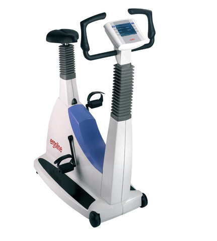 Ergoselect 200 Ergometer Exercise Bike
