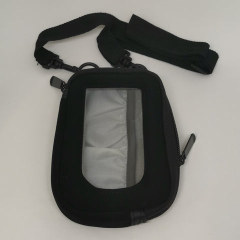 Black Zipped Carry Case for the NT1D range with Shoulder Strap