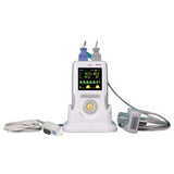 NT1D-D Mainstream Handheld Waveform Capnograph with Pulse Oximetry