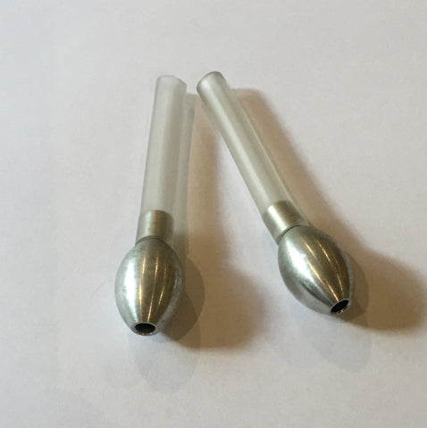 Small Size Nasal Olives for MB3 Dosimeter