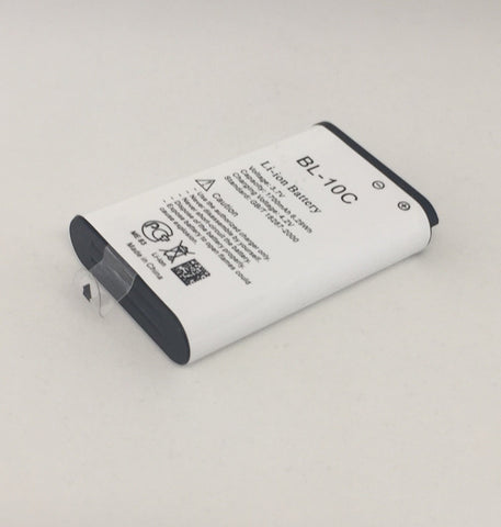 BL-10C -  Li-ion Battery for A360