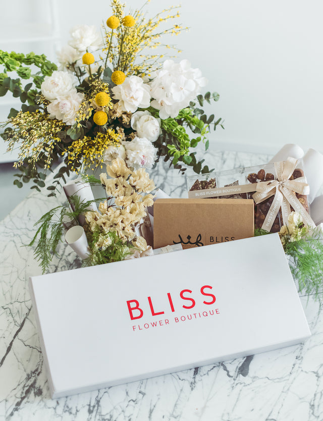 Bliss Flower Boutique - Blessed - [Collection]