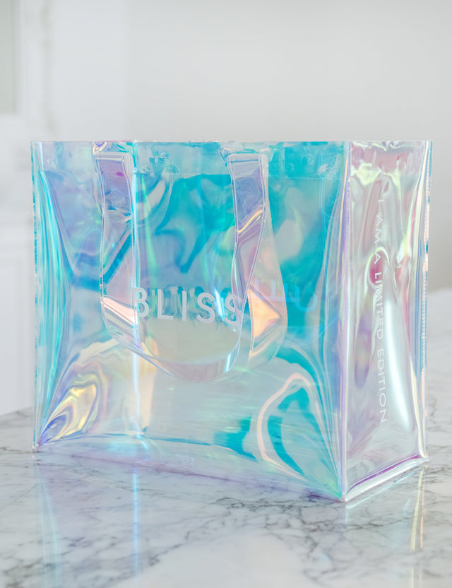 The Holographic Bliss Bag