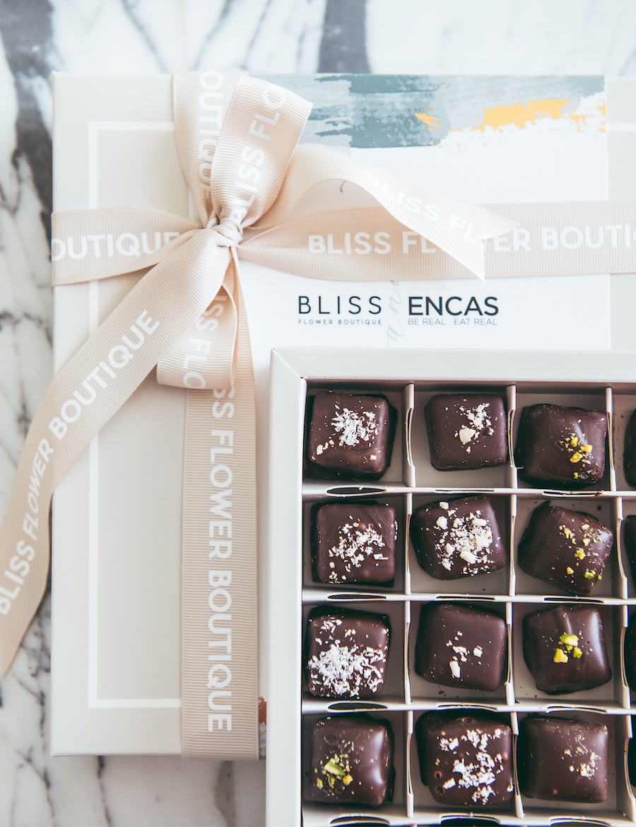 Bliss Flower Boutique - Encas - From Dubai with Love Bliss Edition - Large Box - [Collection]