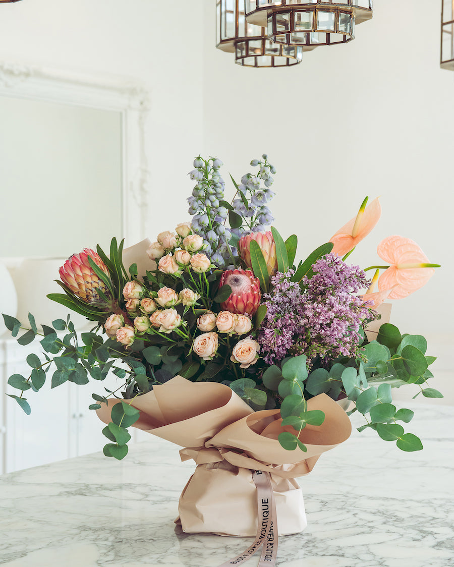 Bliss Flower Boutique - Aesthete - [Collection]
