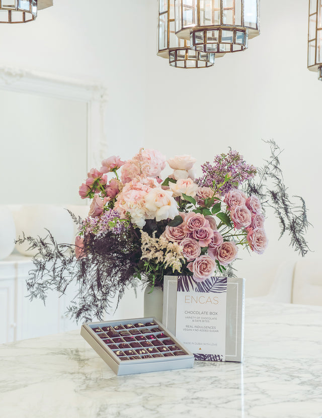 Bliss Flower Boutique - Delectable Dubai - [Collection]