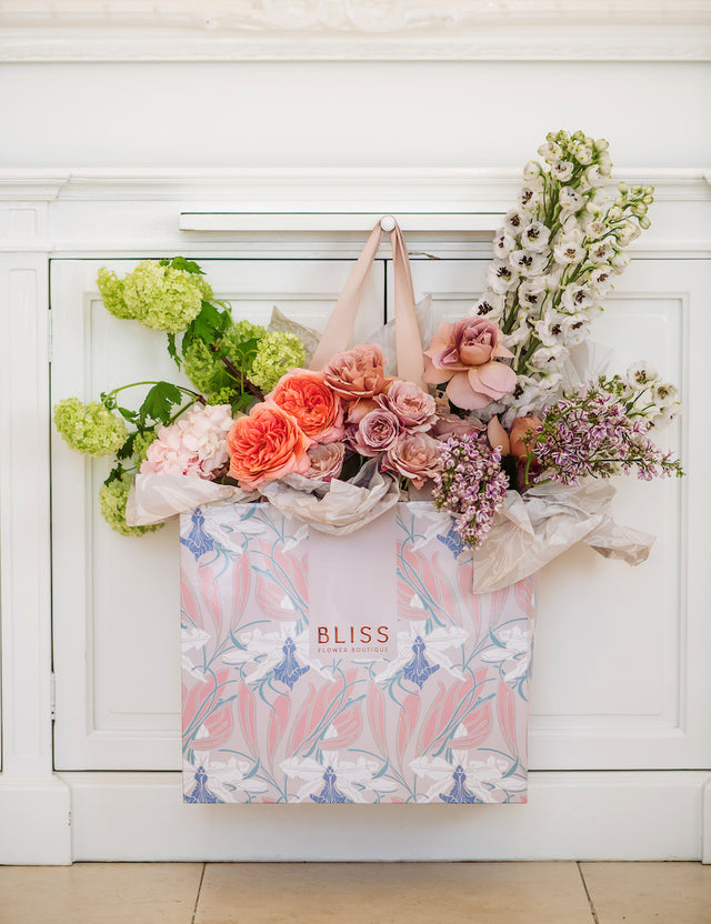Bliss Flower Boutique - Surprise Surprise - [Collection]