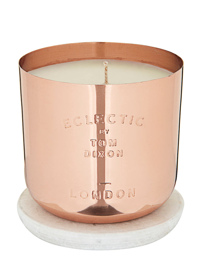 Bliss Flower Boutique - Eclectic London Candle - Medium - [Collection]