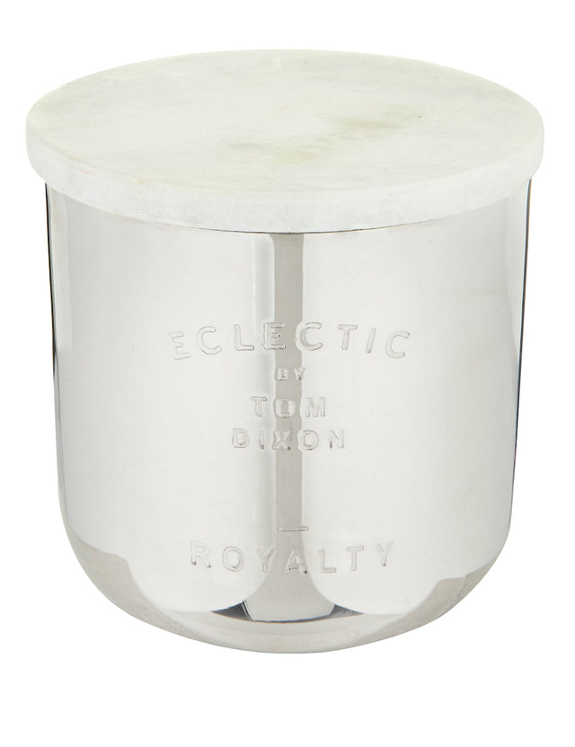 Bliss Flower Boutique - Eclectic Royalty Candle - Large - [Collection]