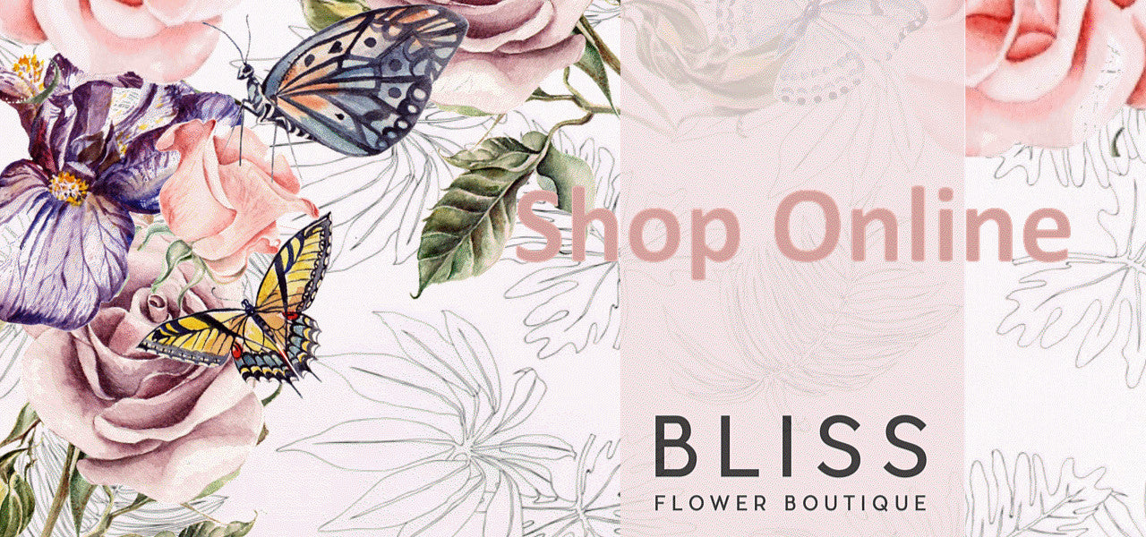Bliss Flower Boutique - Shop Online