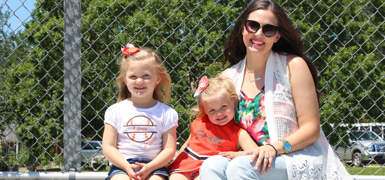 Moms that Make it Happen: Annie Claire L. Bass