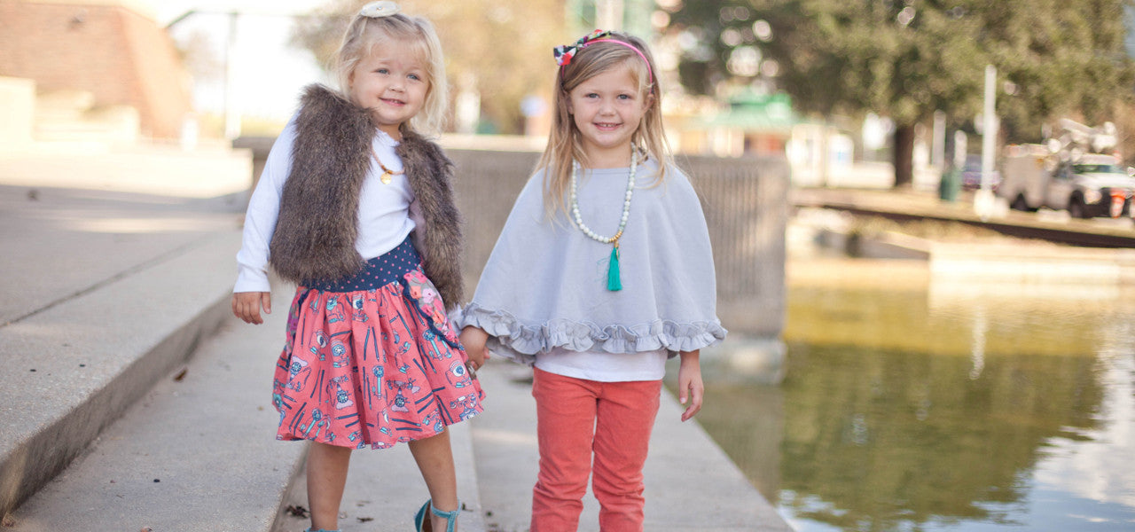 Full of Grace & Aubree | Sista Sista Feature 4 of 5