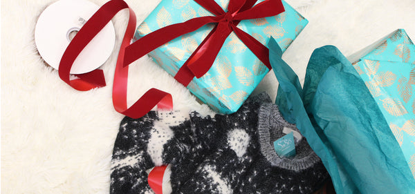 Holiday Gift Guide: For the Sista Who Has it All