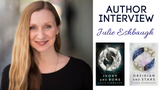Author Interview: Julie Eshbaugh