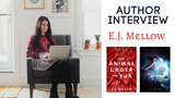 Author Interview: E.J. Mellow
