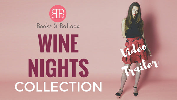 Wine Nights Collection Trailer