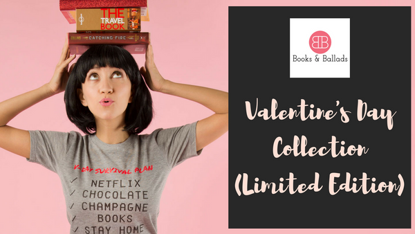 Valentine's Day Limited Edition Collection
