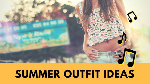 3 Summer Date Outfit Ideas