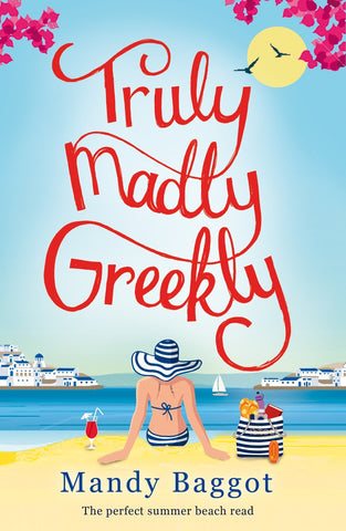 truly, madly greekly mandy baggot