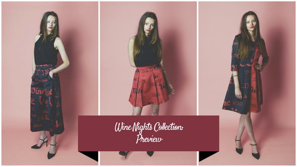 Wine nights collection: Preview