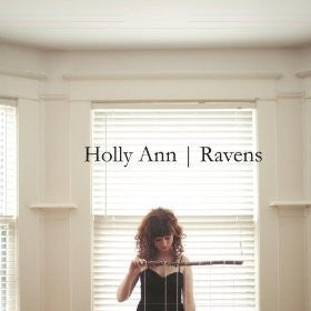 Holly Ann Ravens