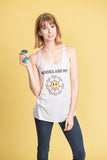 Books are my Sunshine Tank Top