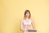 Paris in my Heart Tank Top