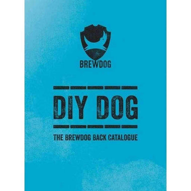 Brew Dog Brewery Recipes