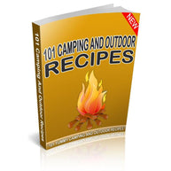 101 Camping And Outdoor Recipes ebooks