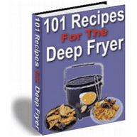 101 Recipes For The Deep Fryer ebooks