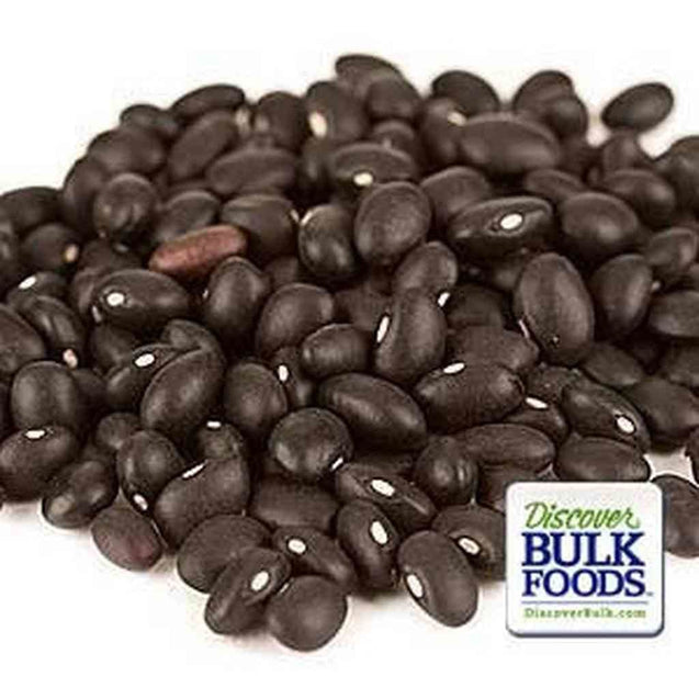 20Lb Black Turtle Beans Dutch Valley