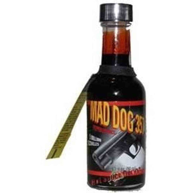 357 Mad Dog Extract 5 Million Shu 1.7Oz N/a