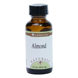 Almond Natural Flavor By Lorann Flavor Oils 1 Oz Spices And Flavorings