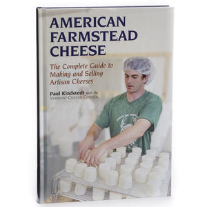 American Farmstead Cheese Books