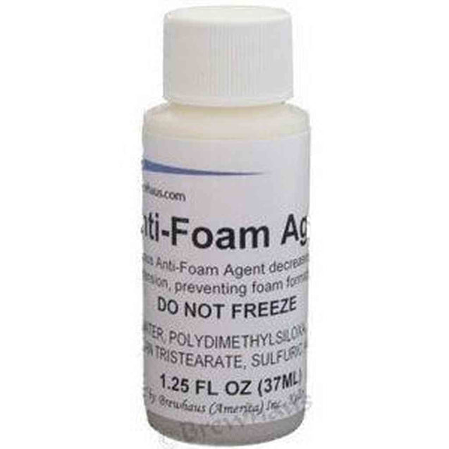 Anti-Foam Agent 2Oz Distilling Additives