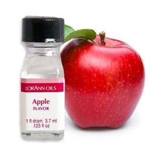 Apple Flavor By Lorann Flavor Oils 1 Dram Spices And Flavorings